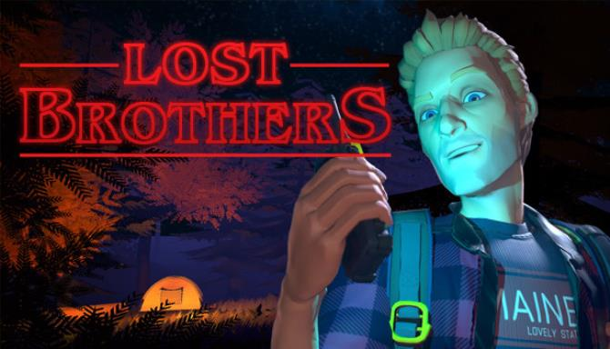 Lost Brothers Update 1-CODEX