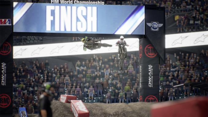 Monster Energy Supercross The Official Videogame 3 Monster Energy Cup Torrent Download