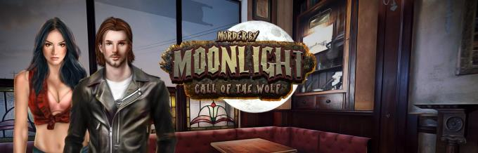 Murder by Moonlight Call of the Wolf-RAZOR