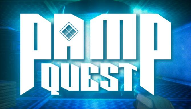 Pamp Quest-PLAZA