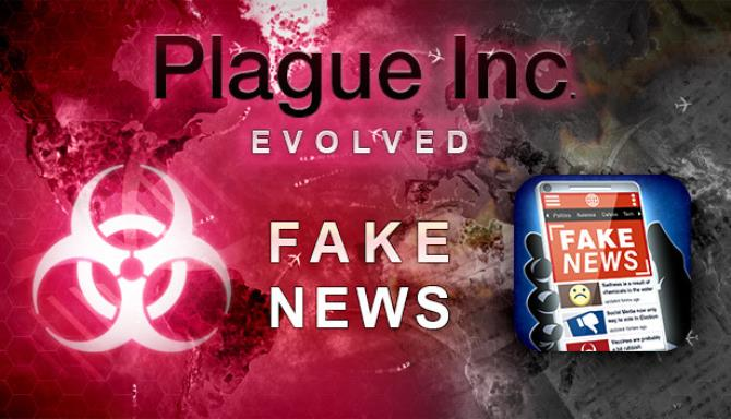 Plague Inc Evolved The Fake News Update v1 17 2-PLAZA