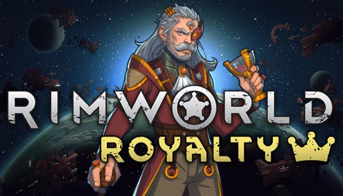 RimWorld Royalty Update v1 1 2598-PLAZA