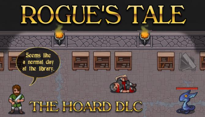 rogues tale the hoard