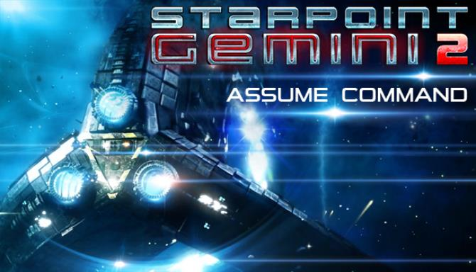 Starpoint Gemini 2 Collectors Edition MULTi5-PLAZA