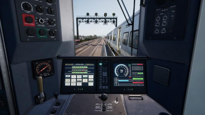 Train Sim World 2020 PC Crack