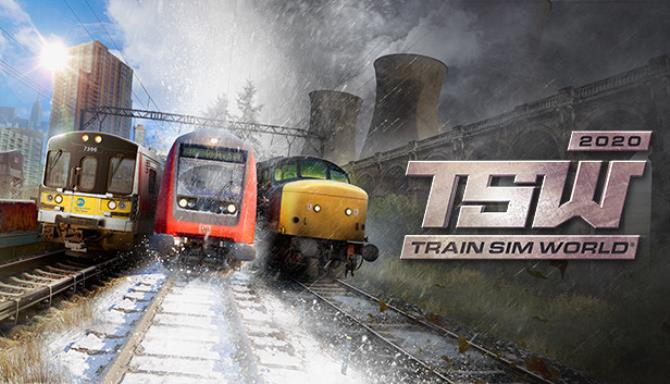 Train Sim World 2020 Free Download