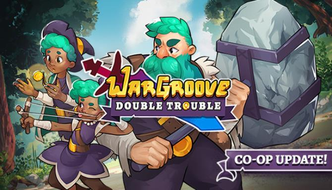 Wargroove Double Trouble Free Download