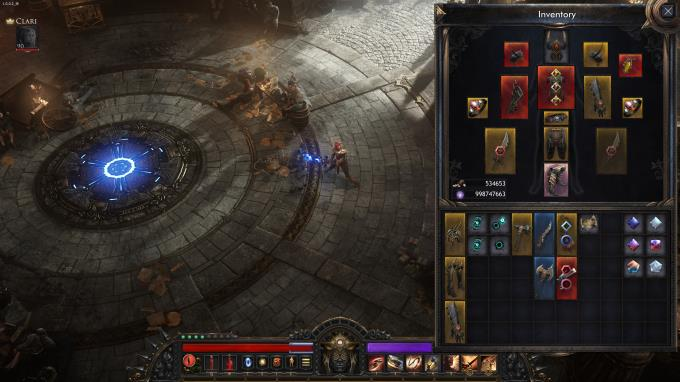 Wolcen Lords of Mayhem PC Crack