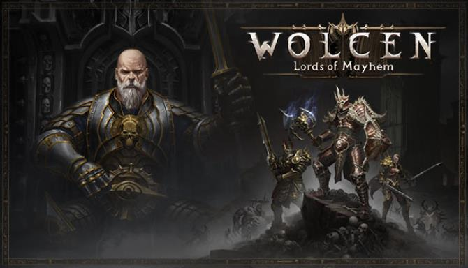 wolcen lords of mayhem update v1 0 2 0