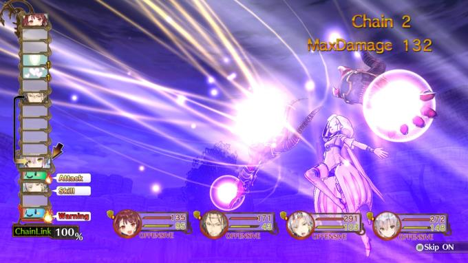 Atelier Sophie The Alchemist of the Mysterious Book Update v1 0 0 21 PC Crack