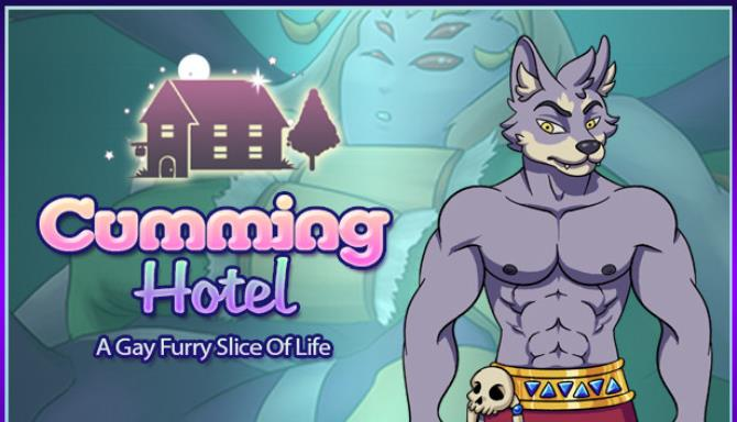 Cumming Hotel - A Gay Furry Slice of Life Free Download