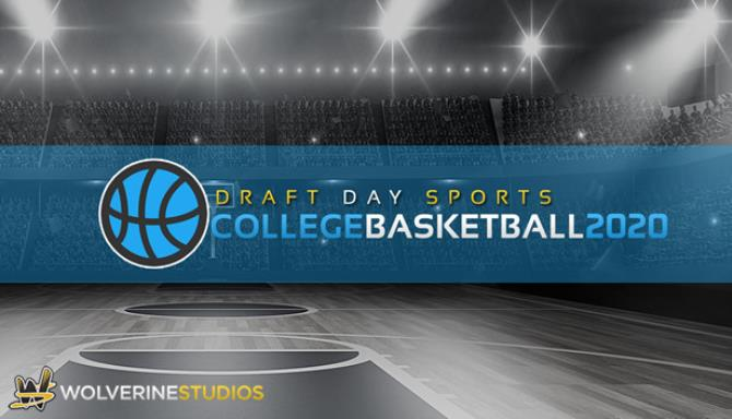 Draft Day Sports College Basketball 2020