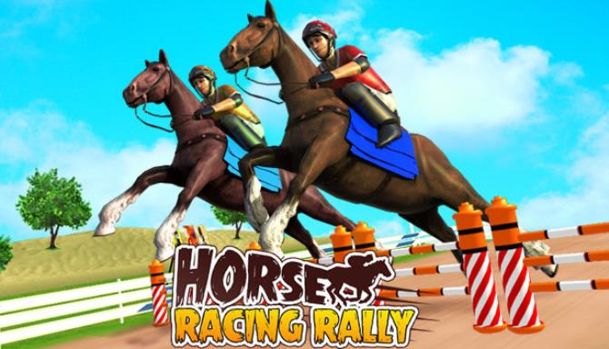 Horse Racing Rally Free Download