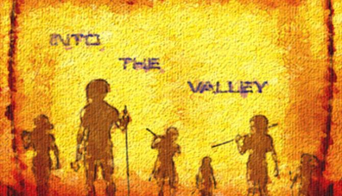 Into The Valley-PLAZA