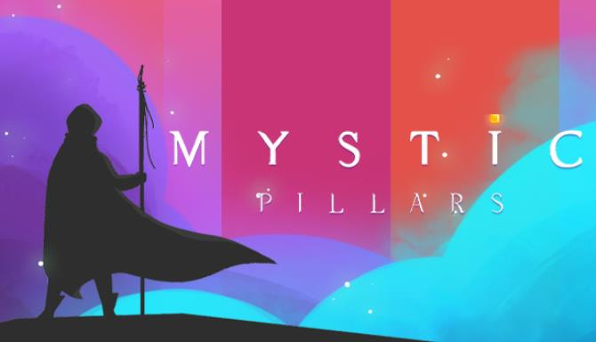mystic pillars a story based puzzle game