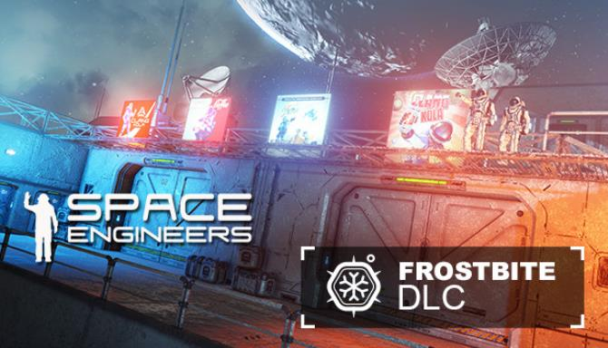 Space Engineers Frostbite Update v1 194 082-CODEX