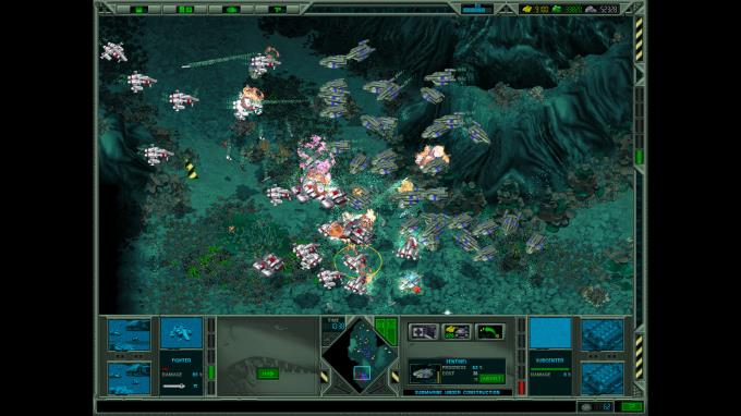 Strategy First Submarine Titans iNTERNAL Torrent Download