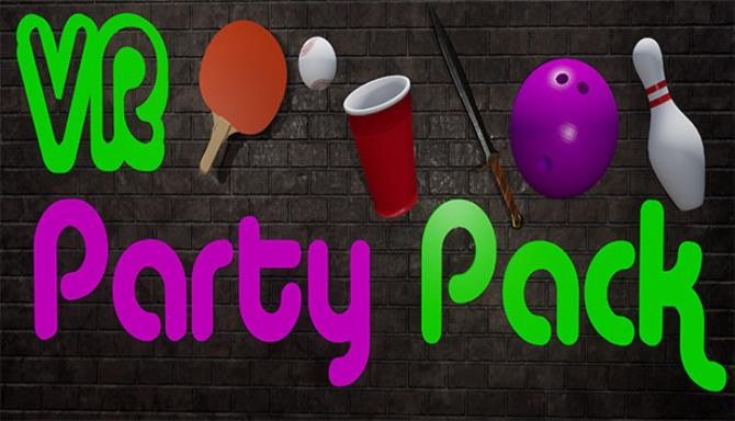 VR Party Pack