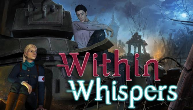 Within Whispers The Fall-HOODLUM