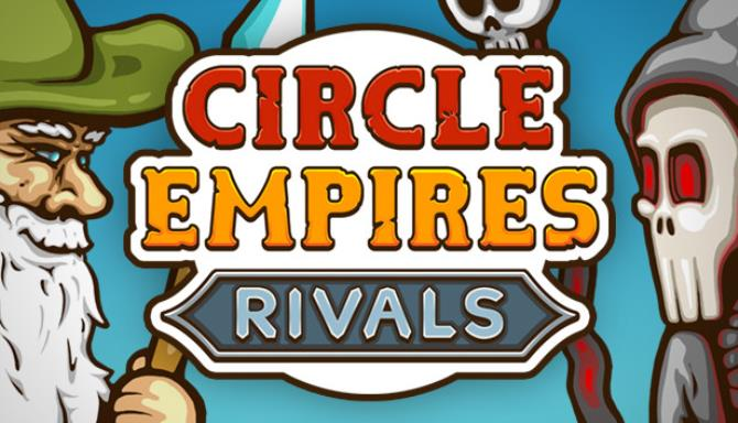 Circle Empires Rivals Update v2 0 14-PLAZA