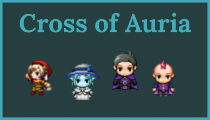 Cross of Auria Episode 1 Lvell Expansion Update v3 2 0-PLAZA