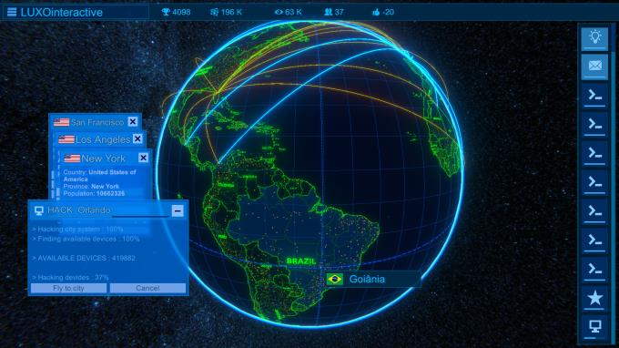 Cyber Attack Torrent Download