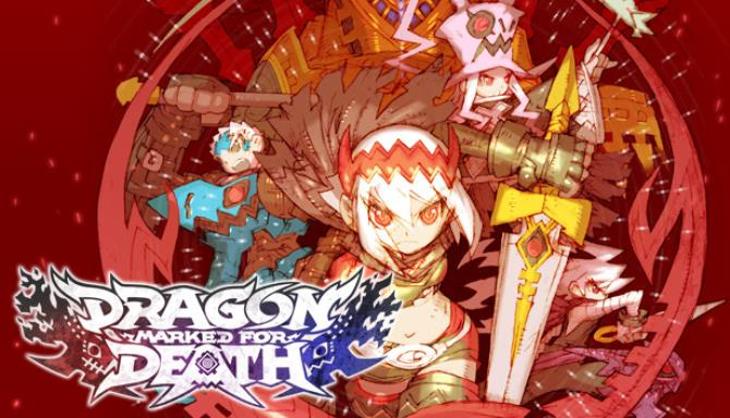 Dragon Marked For Death-PLAZA