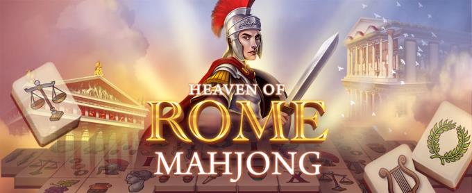Heaven of Rome Mahjong Free Download