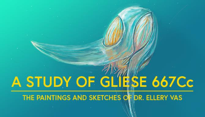 In Other Waters A Study Of Gliese 667Cc-Razor1911