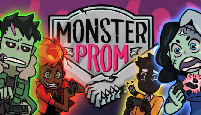 Monster Prom Thank You Free Download