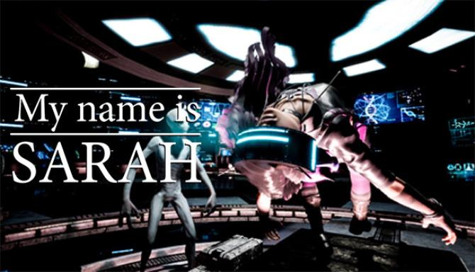 My Name is Sarah Update 1-PLAZA