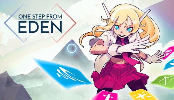 One Step From Eden-TiNYiSO