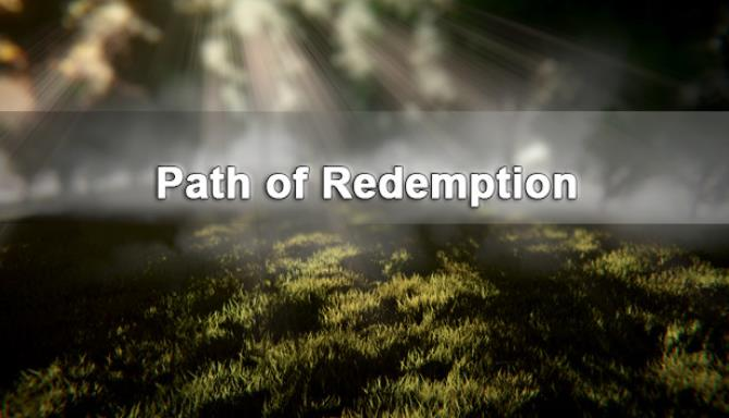 path of redemption plaza