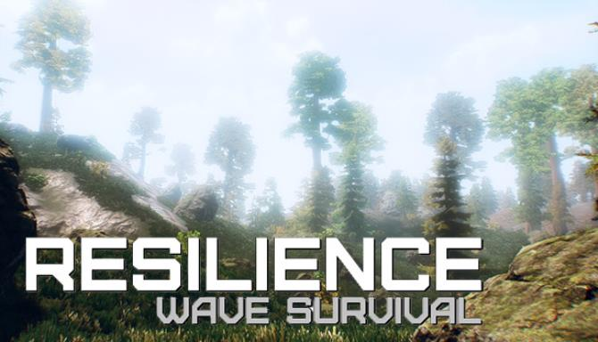resilience wave survival multi13 plaza