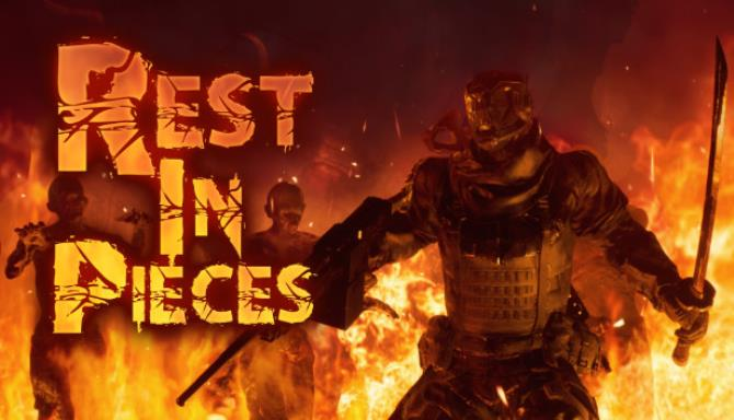 Rest In Pieces VR Free Download