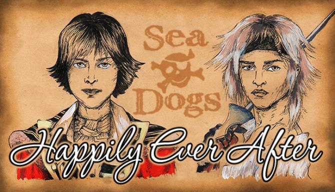 Sea Dogs To Each His Own Happily Ever After-PLAZA