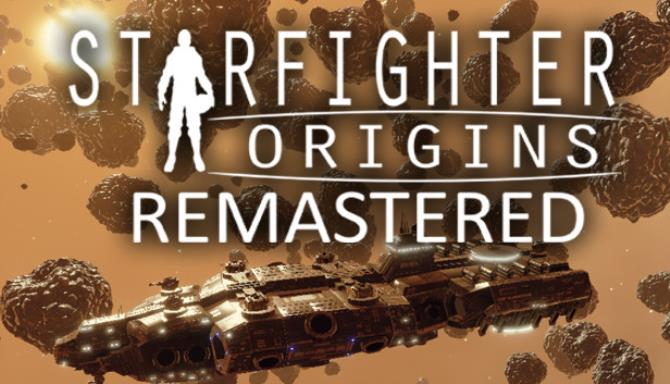 Starfighter Origins Remastered Update v1 69 1-CODEX