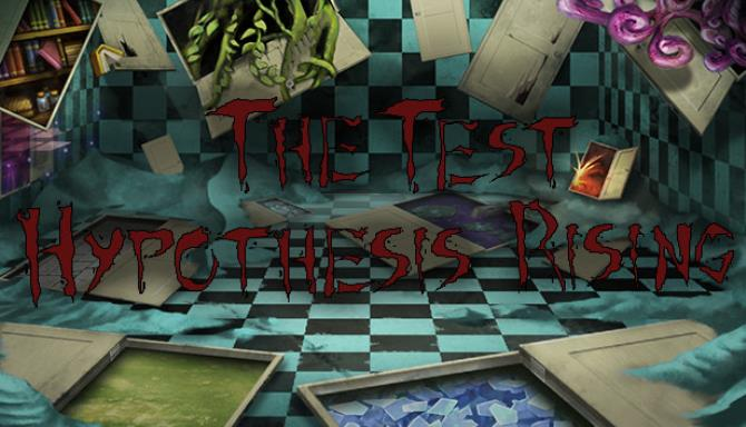The Test Hypothesis Rising-DARKSiDERS