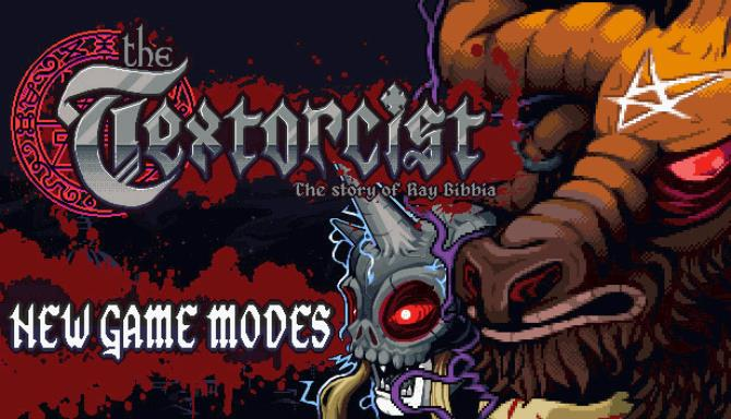 the textorcist the story of ray bibbia the beholder