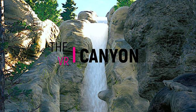 THE VR CANYON VR-VREX
