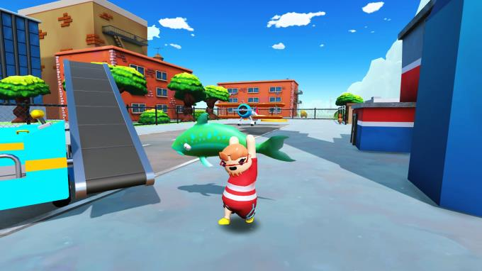 Totally Reliable Delivery Service Deluxe Edition Torrent Download
