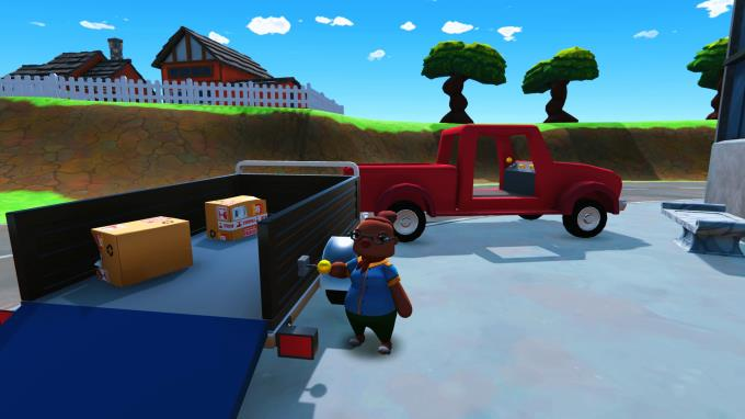Totally Reliable Delivery Service Deluxe Edition PC Crack