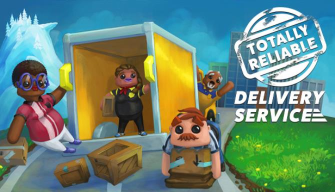 Totally Reliable Delivery Service Deluxe Edition Update v1 1043-PLAZA