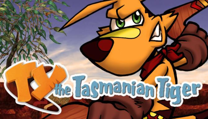 ty the tasmanian tiger digital deluxe edition