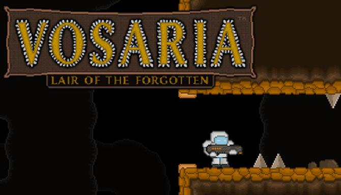vosaria lair of the forgotten