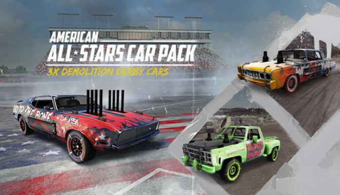 Wreckfest American All Stars Update v1 259651-CODEX