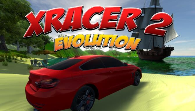 xracer 2 evolution darkzer0
