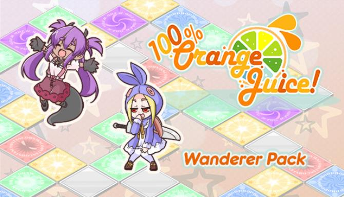 100 Percent Orange Juice Wanderer Pack Update v2 9 3-PLAZA