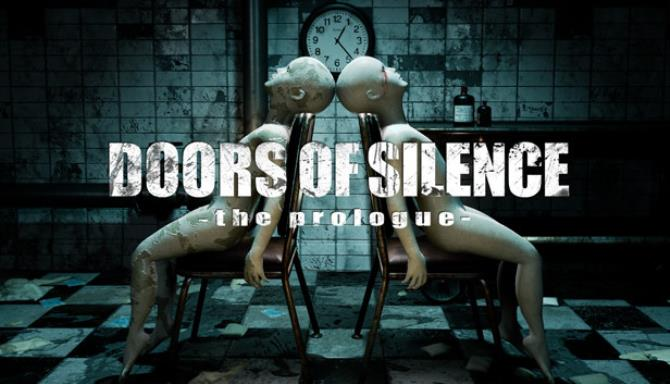 Doors of Silence The Prologue VR-VREX