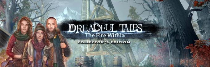 Dreadful Tales The Fire Within Free Download